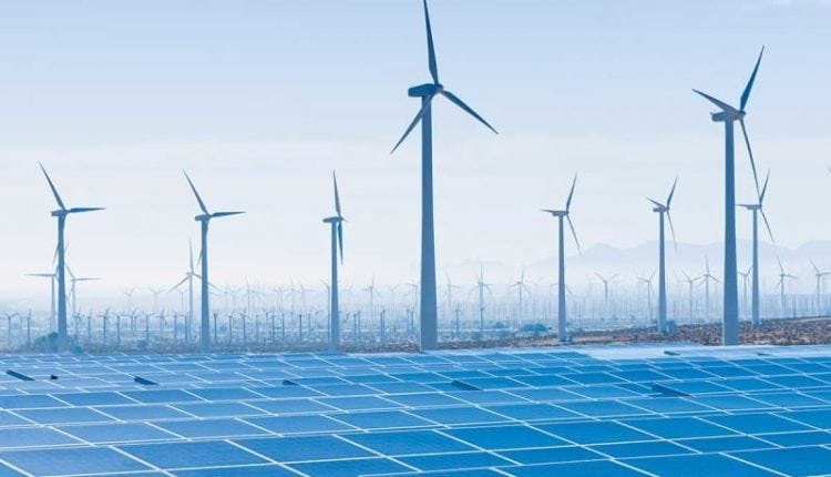 A renewables revolution is afoot – but who will benefit?   Tech News