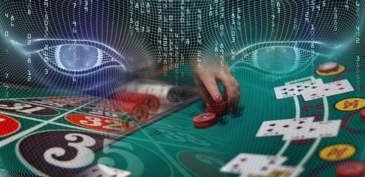 Artificial Intelligence could change the online gambling world