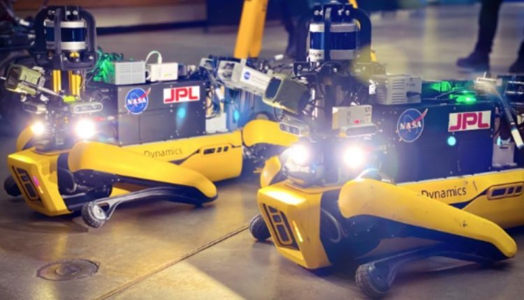 Spot 2.0 from Boston Dynamics features improved autonomy and mobility