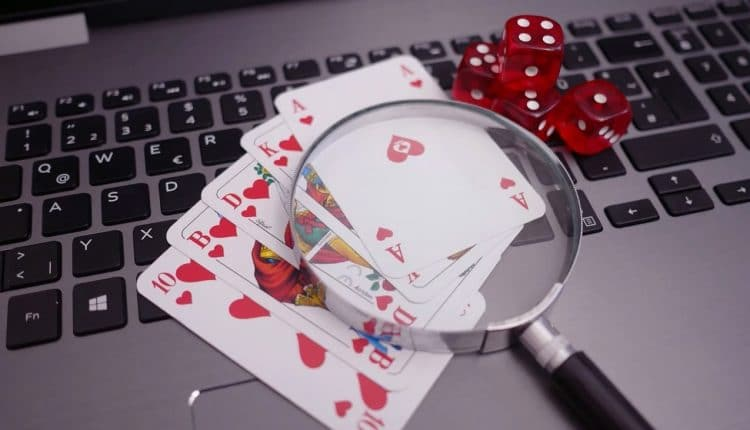 Competition, Math, Luck and Greed. The basis of Online Casinos