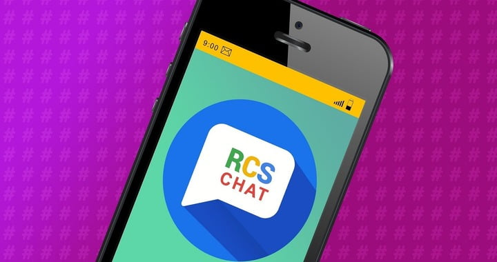 AT&T to Ship Android Phones With Google's Messages App for RCS