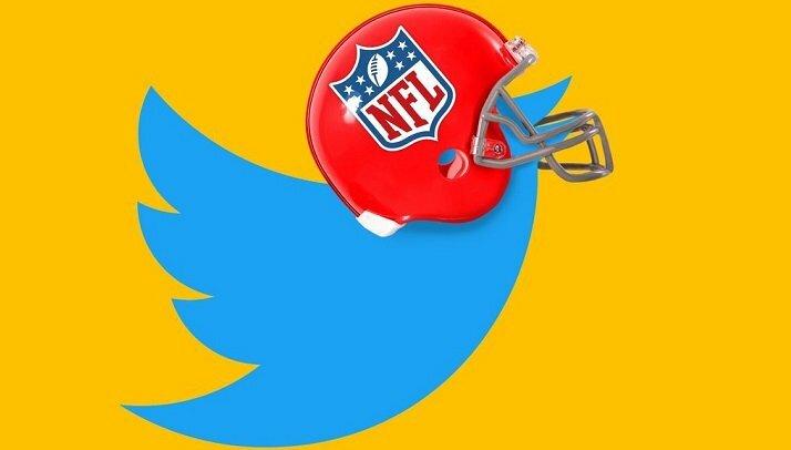 Twitter lands NFL as first sponsored Spaces partner