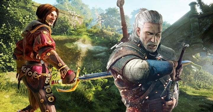 What Fable 4 Can Learn From The Witcher's Success