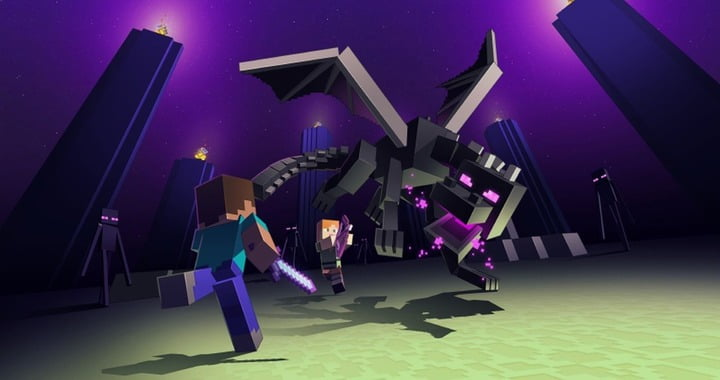 Minecraft Needs More Bosses Like the Ender Dragon