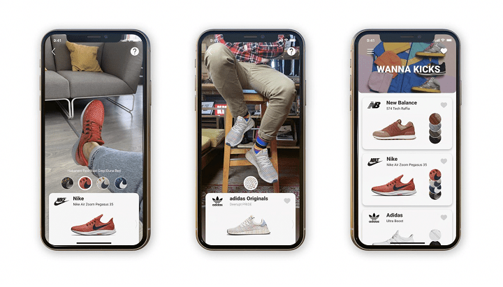 Snapchat Acquires Vertebrae for In-App AR Shopping Experience
