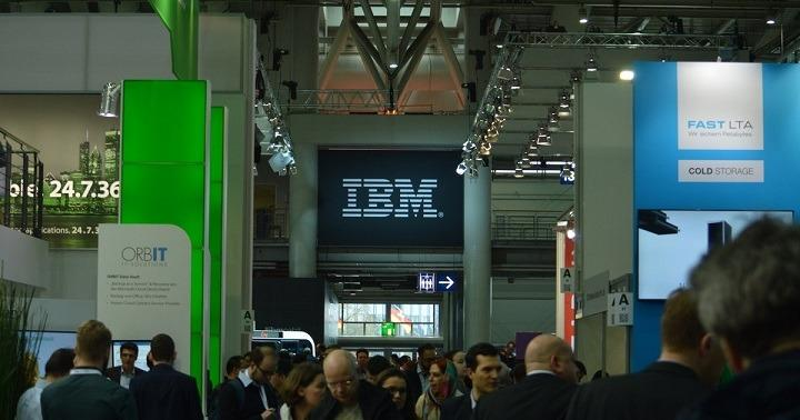 Atos and IBM partner to accelerate cloud migration in finance sector
