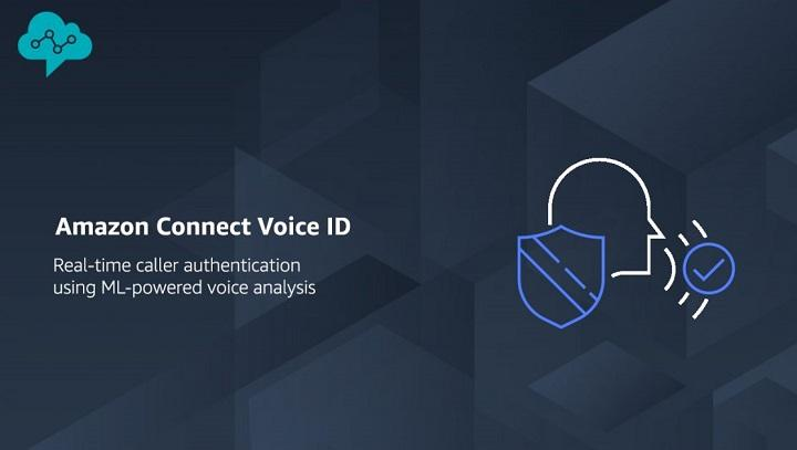 AWS New Voice ID Feature To Amazon Connect For Customer Authentication