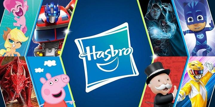 Hasbro Opens Brand New AAA Game Division