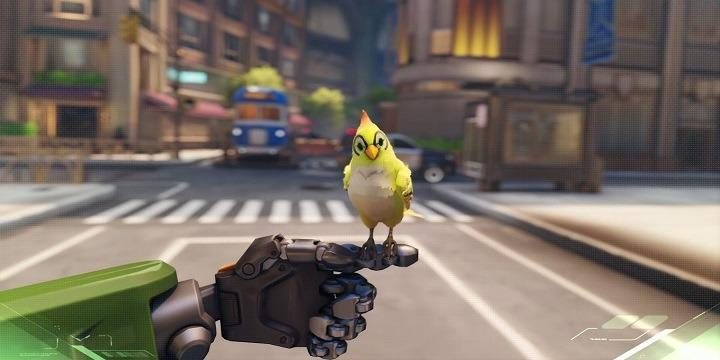 Overwatch 2 Confirms Partnership Between Bastion and Torbjorn