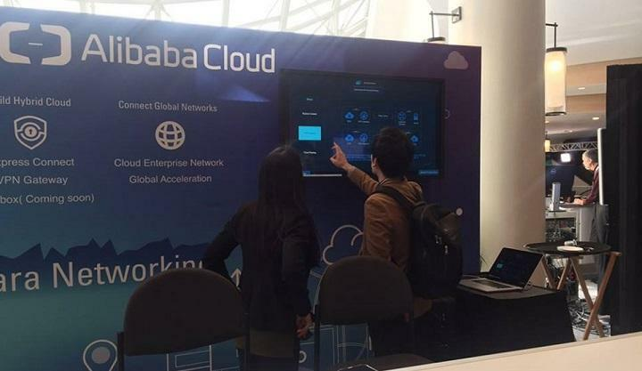 Alibaba Cloud appointed as official cloud service provider in Malaysia