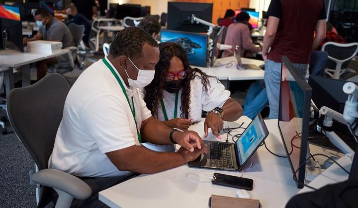 Apple opens its first US Developer Academy in Detroit