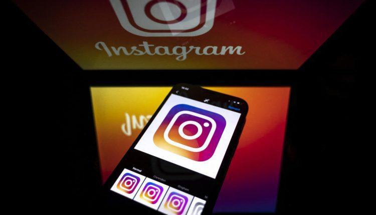 Instagram testing feature to notify users of outage or issue inside app
