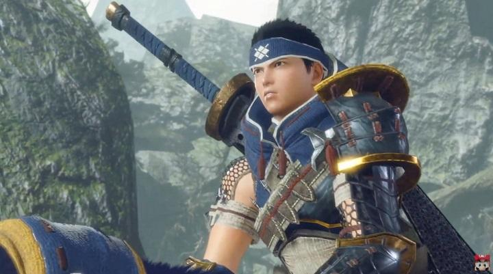 Monster Hunter Rise coming to PC in January 2022