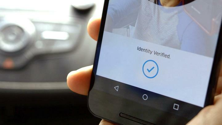 Uber facial recognition for driver ID checks accused of racial bias